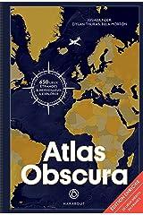 Atlas obscura - édition augmentee Paperback