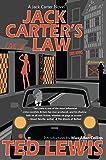Jack Carter's Law (Jack Carter Novels)
