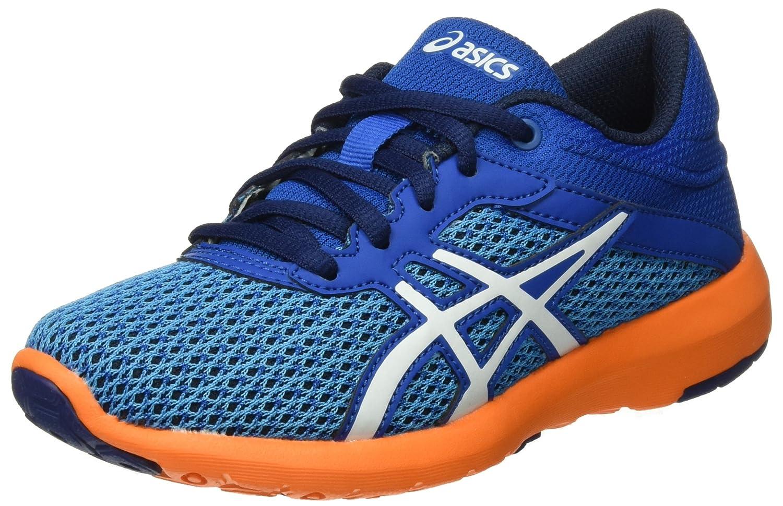 Asics Fuzex Lyte 2 GS, Zapatillas de Running para Niños C714N-4501