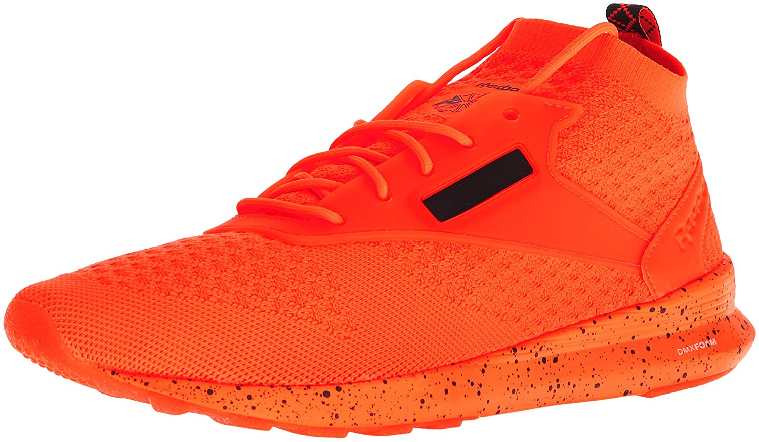 [リーボック] スニーカー ZOKU RUNNER HM B0747VKZ61 Solar Orange D(M) Orange/Black/White/Black Orange/Black/White/White 12 D(M) US 12 D(M) US|Solar Orange/Black/White, ブランドストリートブラスト:e470fffc --- mail.guayson.mx