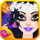 Halloween Salon (Kindle Tablet Edition)