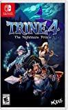 Trine 4: The Nightmare Prince SWITCH by Modus