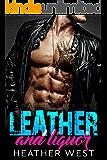 Leather and Liquor: Road Devils MC