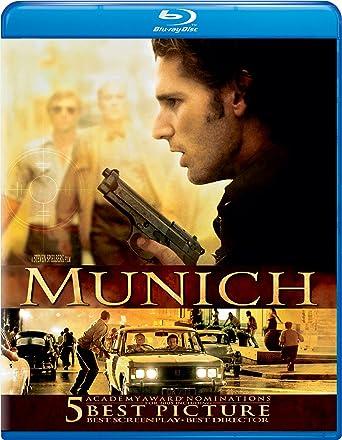 Munich 2005 1080p BRRip x264 AAC 5 1 - Hon3y Torrent
