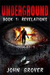 Underground Book 1: Revelations Kindle Edition
