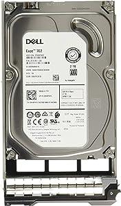 """Dell 2 TB 3.5"""" Internal Hard Drive"""