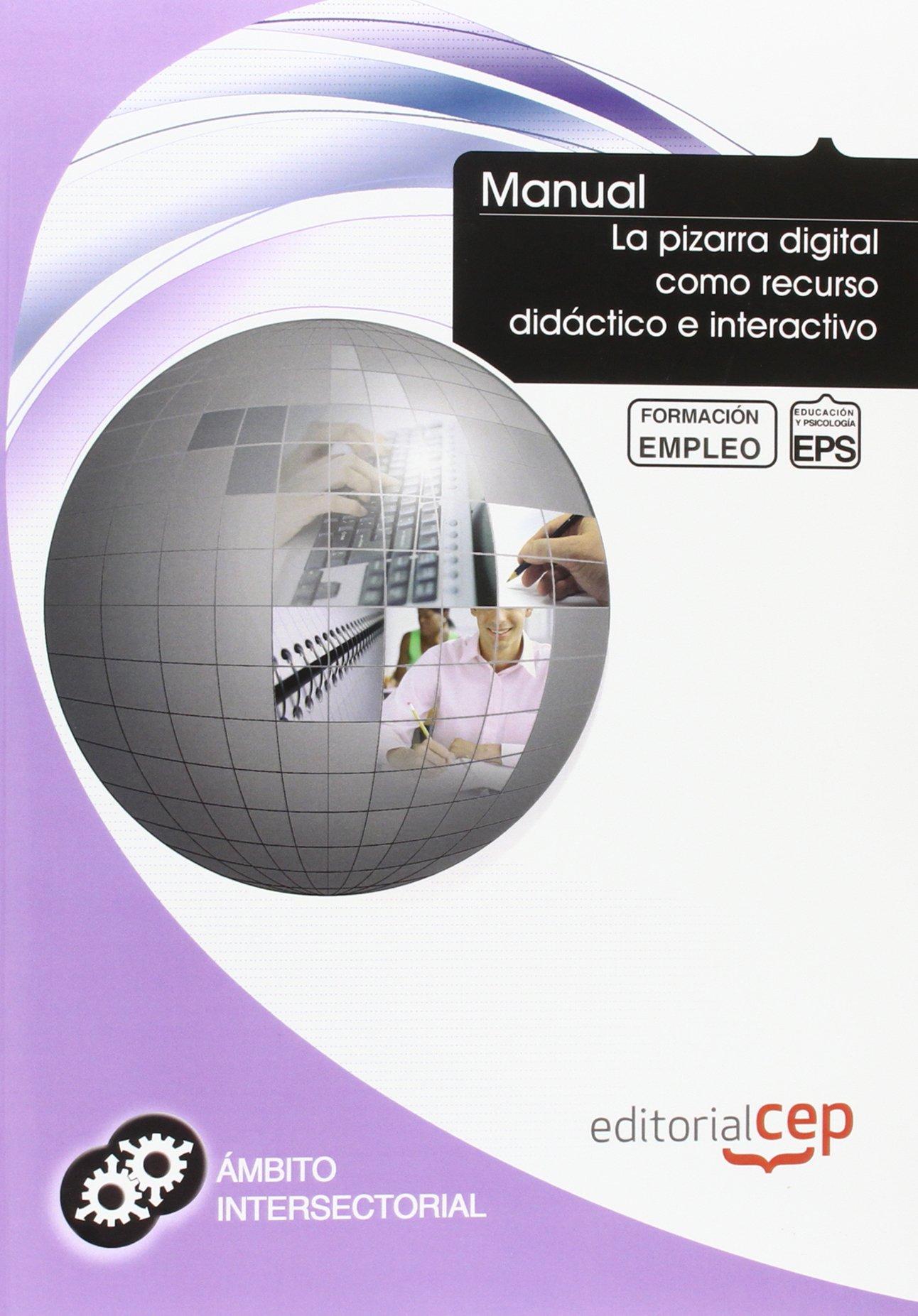 Manual La Pizarra Digital como Recurso Didáctico e ...