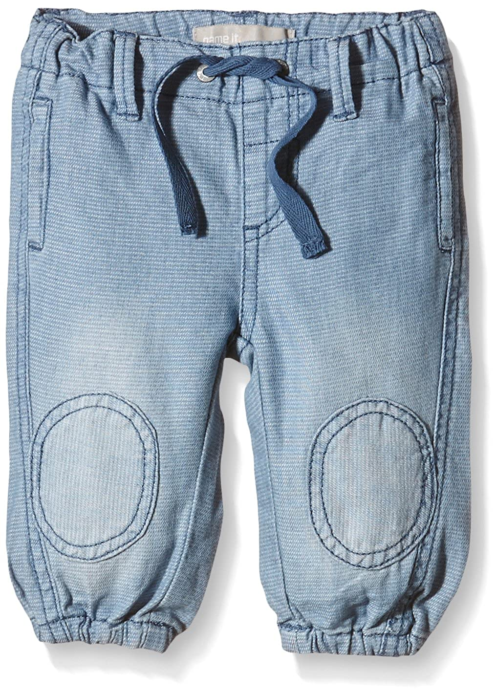 NAME IT Baby-Jungen Jeanshose Blau (Medium Blue Denim) 56 13131552