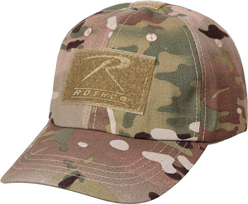 Amazon.com  MultiCam Operator Tactical Patch Baseball Cap Hat  Other  Products  Clothing 6eb5e972edd