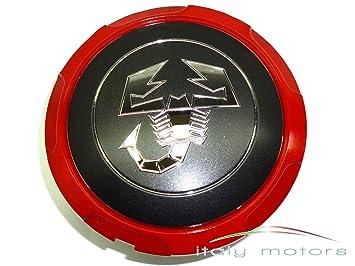 "Fiat 51820507 500 / 500C Centro tapacubos""Abarth"" ..."