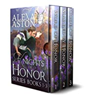 Knights of Honor series Boxed set: Books 1 - 3