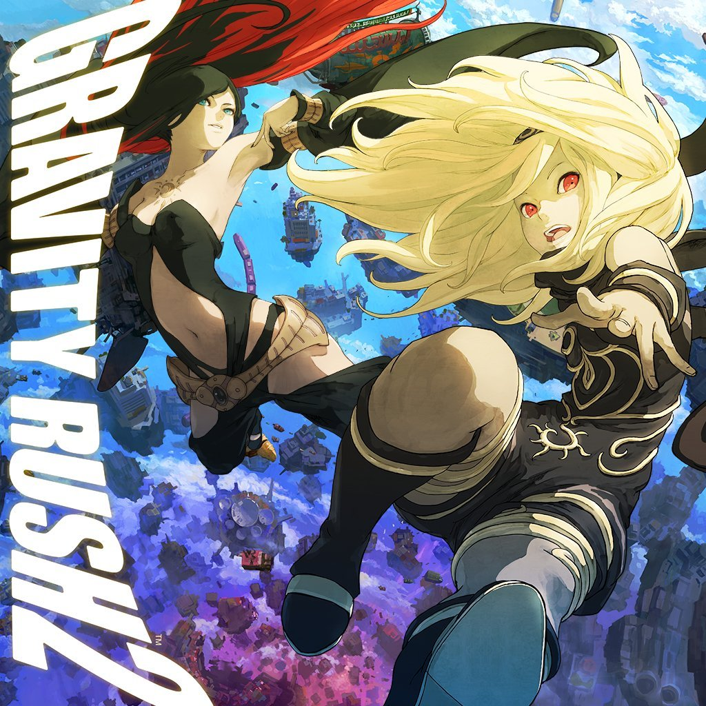 Gravity Rush 2 Playstation 4 Sony Interactive Ps4 Image Unavailable Not Available For Color
