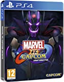 Marvel vs Capcom Infinite Deluxe - Limited - PlayStation 4