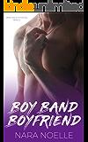 Boy Band Boyfriend: A Standalone Idol Romance (West Seoul University Book 2)