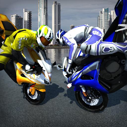 Extreme Traffic Rider 2 (Rider Line 2)