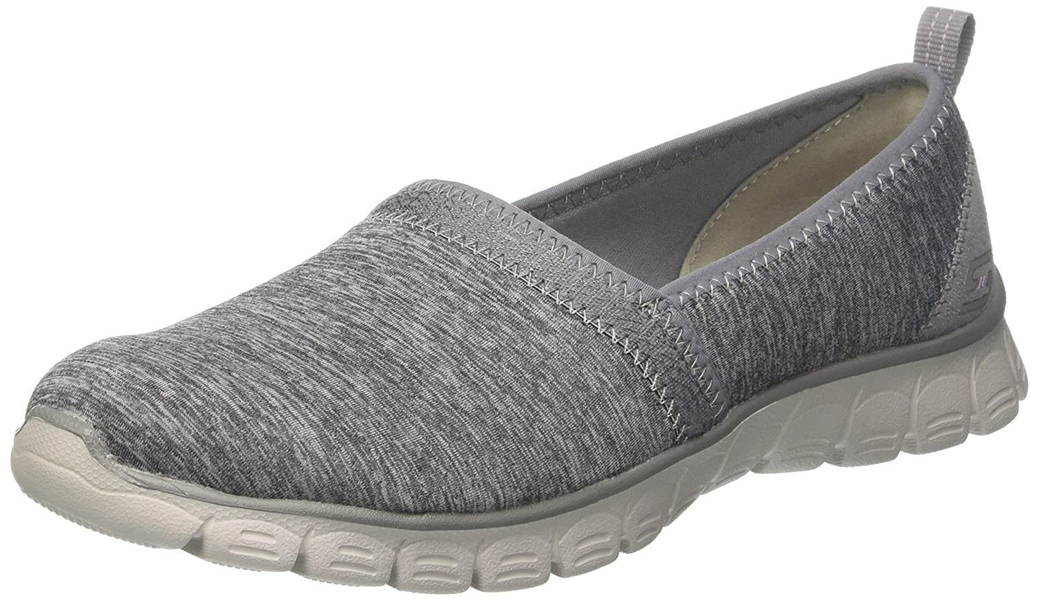 Skechers Womens Ez Flex 3.0 - Swift Motion Slip On Trainers