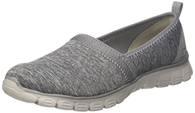 Skechers Women's Ez Flex 3.0 Swift Motion Slip On Trainers
