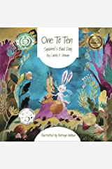 One to Ten: Squirrel's Bad Day (Bedtime Dream Collection Book 3) Kindle Edition