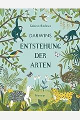 Darwins Entstehung der Arten Hardcover