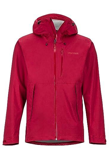 b4e998138 Marmot Magus Men's Lightweight Waterproof Rain Jacket