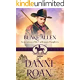 Blake Allen: Generations of the Cattleman's Daughters