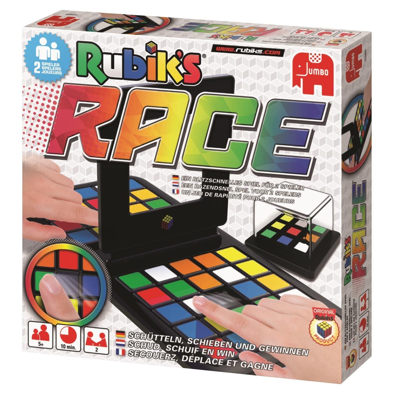 Rubik-039-s-Race-Jeu-d-039-Adresse-3986 miniature 4