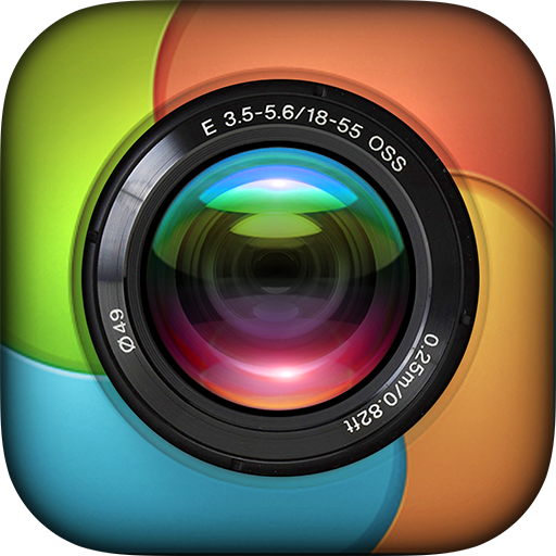 Filter Camera Pro- Best Photo Editor and Stylish Camera Filters Effects