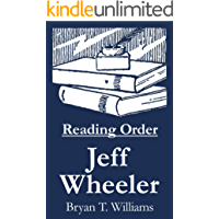 Jeff Wheeler - Reading Order Book - Complete Series Companion Checklist