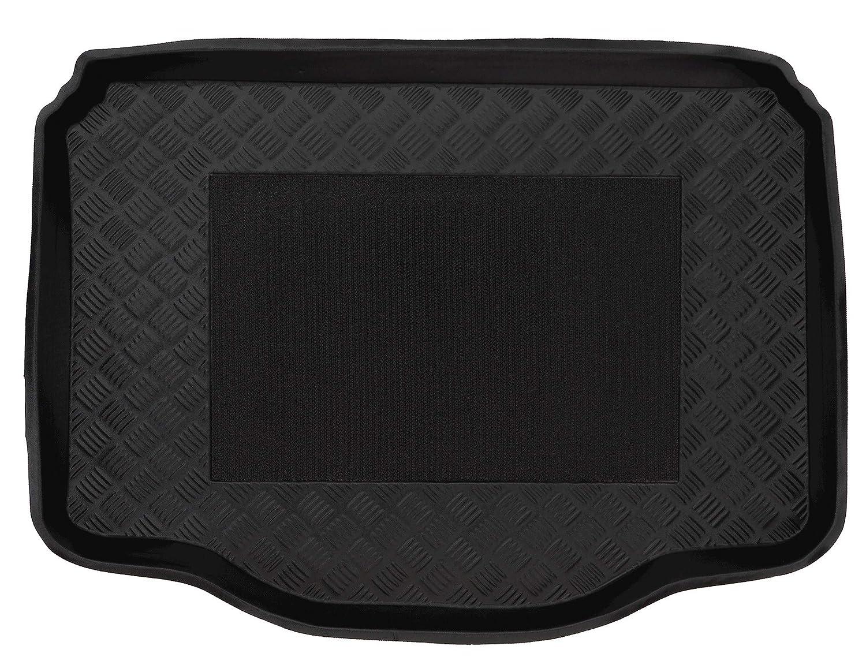 Amazon.es: Bandeja para Maletero TLOP2645 de AD Tuning GmbH, con Superficie Antideslizante