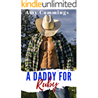 A Daddy for Ruby: A DDLG, Age Play Romance