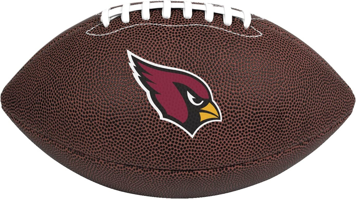 Rawlings Official NCAA Air It Out Gametime Football Youth Size ...