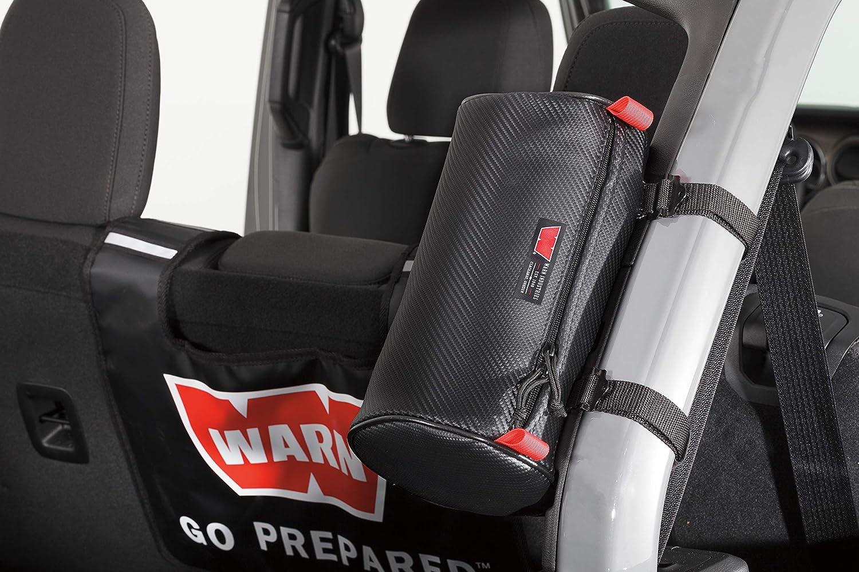 WARN 102651 Medium Cylinder Roll Bar Bag