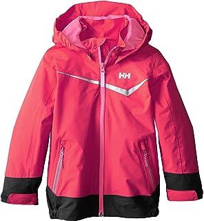 ea56c5c079c Amazon.com: Helly Hansen K Waterproof Shelter Jacket: Clothing