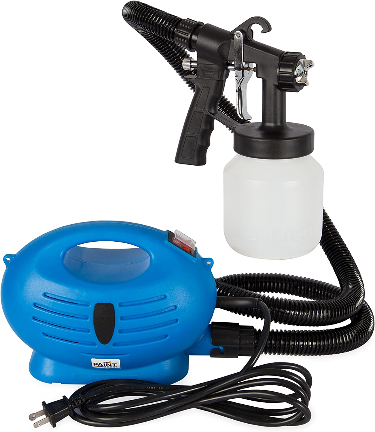 Paint Zoom Best Paint Sprayer