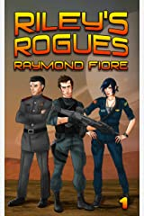 Riley's Rogues Kindle Edition