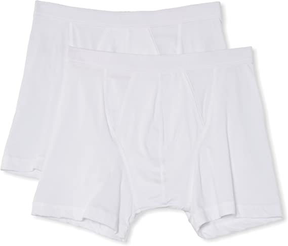 TALLA XXL. Fruit of the Loom Bóxer (Pack de 2) para Hombre