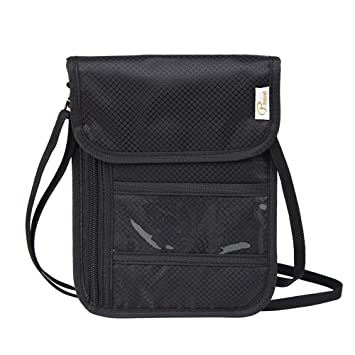Pochette Rangement Go Travel Porte-documents Anti Rfid 26PCaCDR