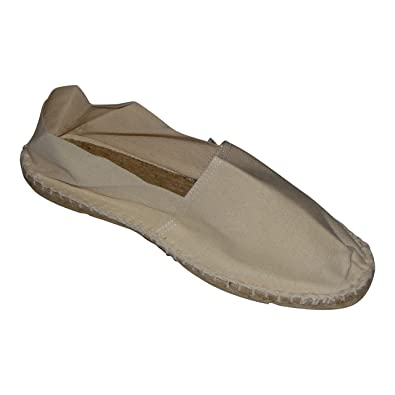espadrij I originale  Damen  Slipper  Nature (beige) Gr. 41