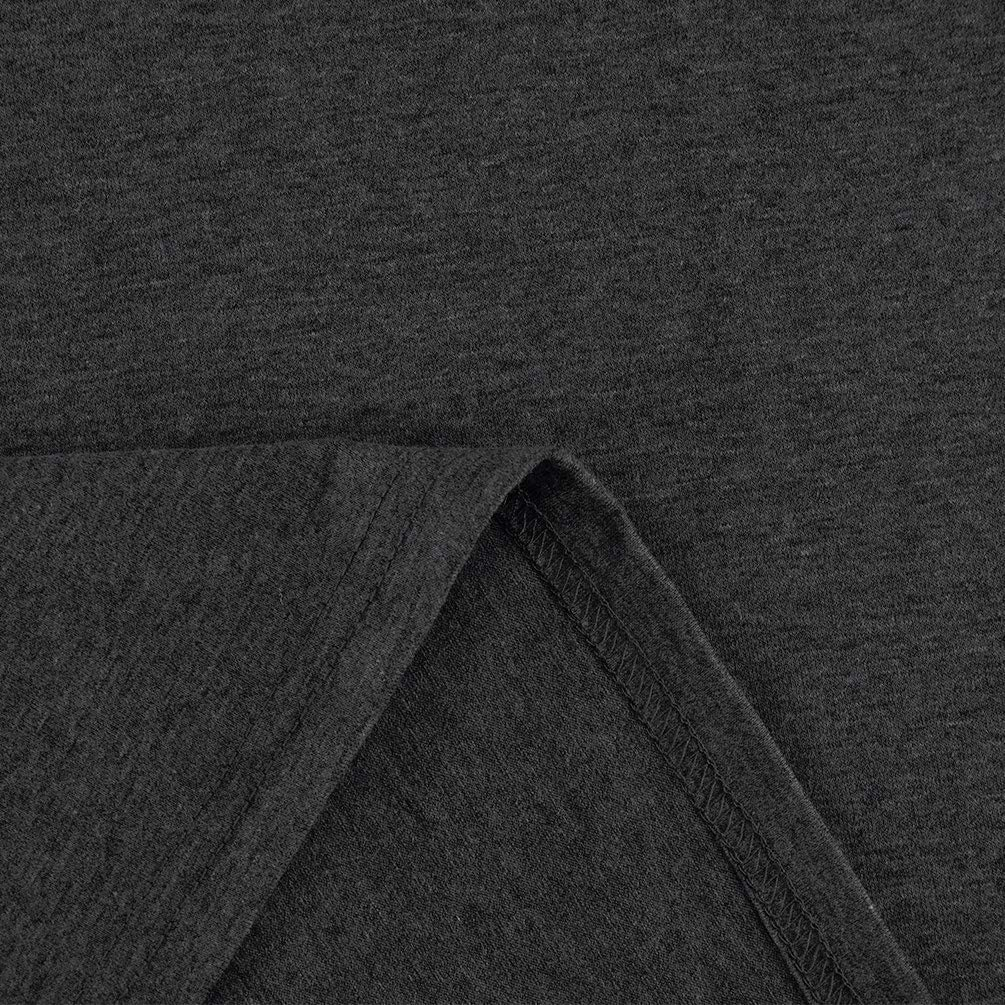 Anbech Black Lives Matter Shirt George Floyd Unisex Short Sleeve Protest Equal Rights Tops