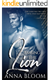 Taming the Lion: An Enemies to Lovers Romance (The Game Book 1)