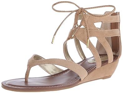 Womens Sandals CARLOS by Carlos Santana Lacey Brulee
