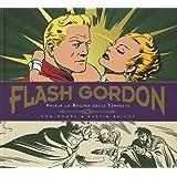 Valkir la regina delle tempeste. Flash Gordon: 4