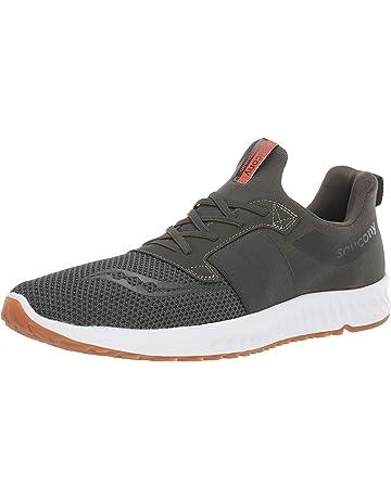outlet store d1695 07f45 Saucony Men s Stretch   Go Breeze Running Shoe