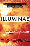 Illuminae (English Edition)