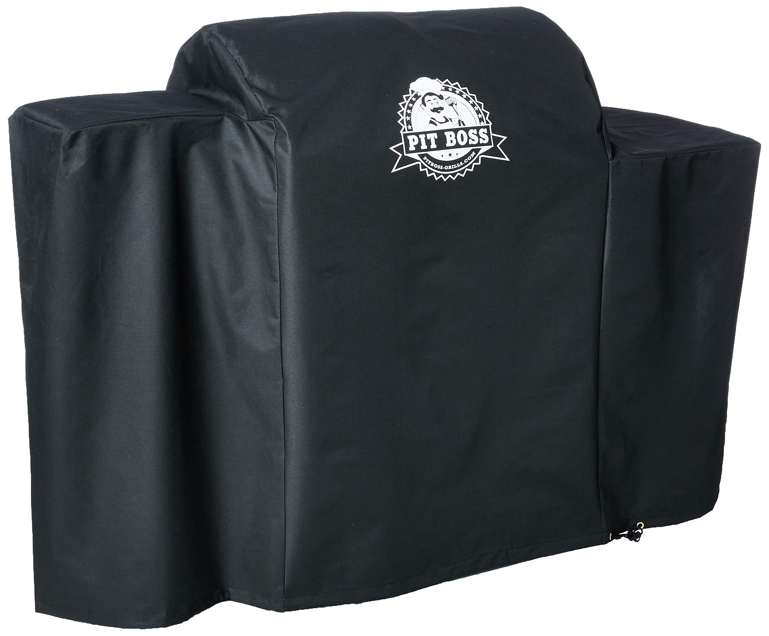 Pit Boss 73701 Grill Cover for 700D, 700S, 700SC Wood Pellet Grills by Pit Boss Grills