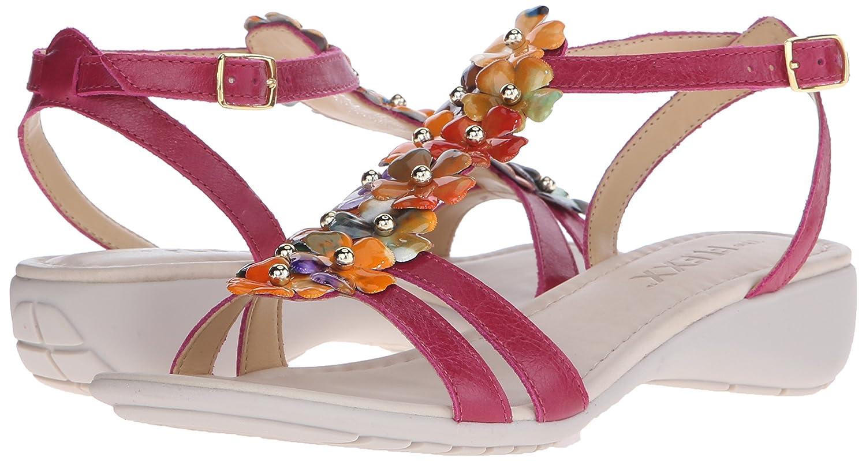 Amazon.com | The FLEXX Women's Glad Lands Wedge Sandal | Platforms & Wedges