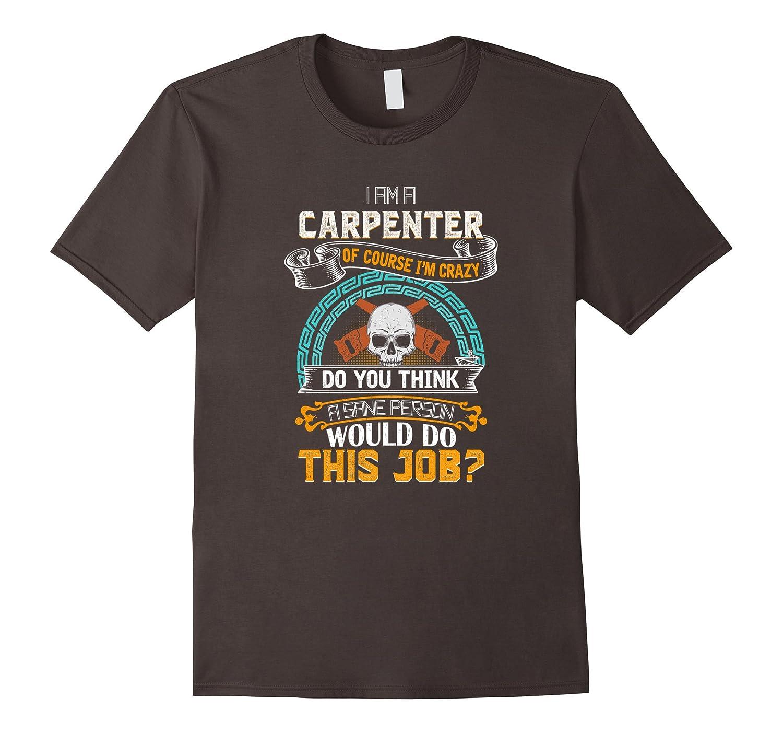 Im a Carpenter -TD