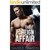 The Foreign Affair (The Delingpole Mysteries Book 3)