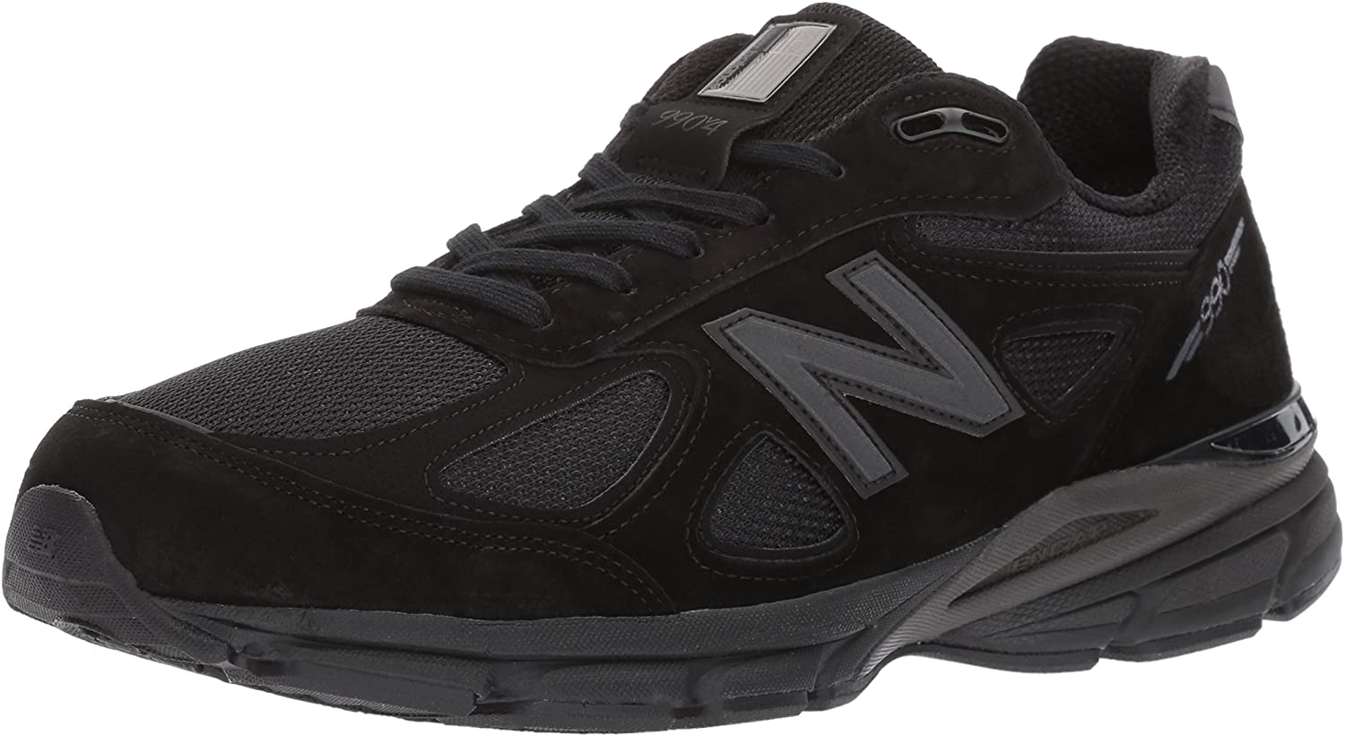 New Balance Men s 990v4 Running Shoe