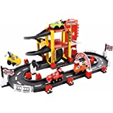 Ecoiffier - 3042 - Circuit Garage F1 - Abrick